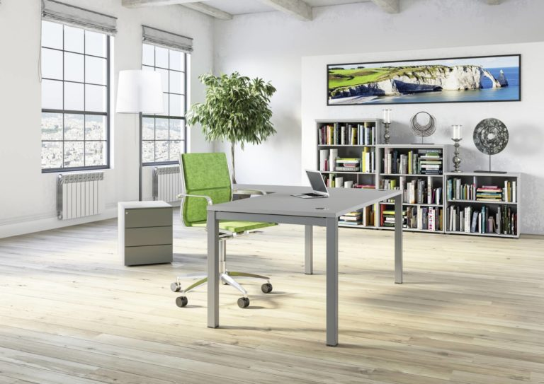 Environnements de bureau – Enlightenment